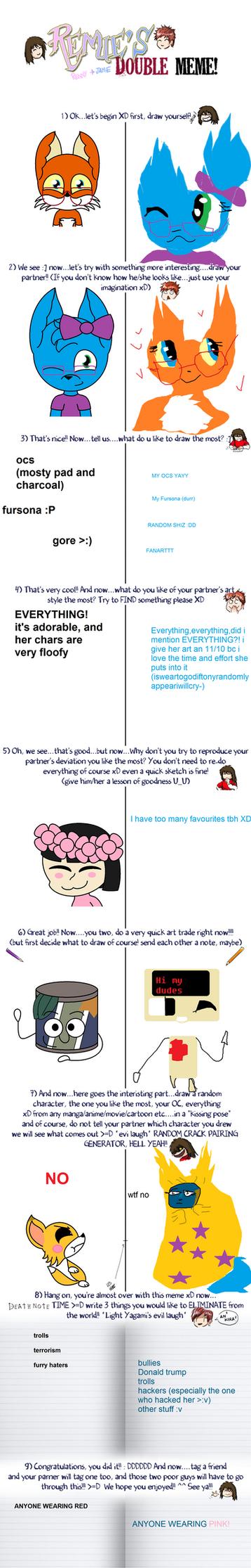 Aya by pastel-beanie-panini