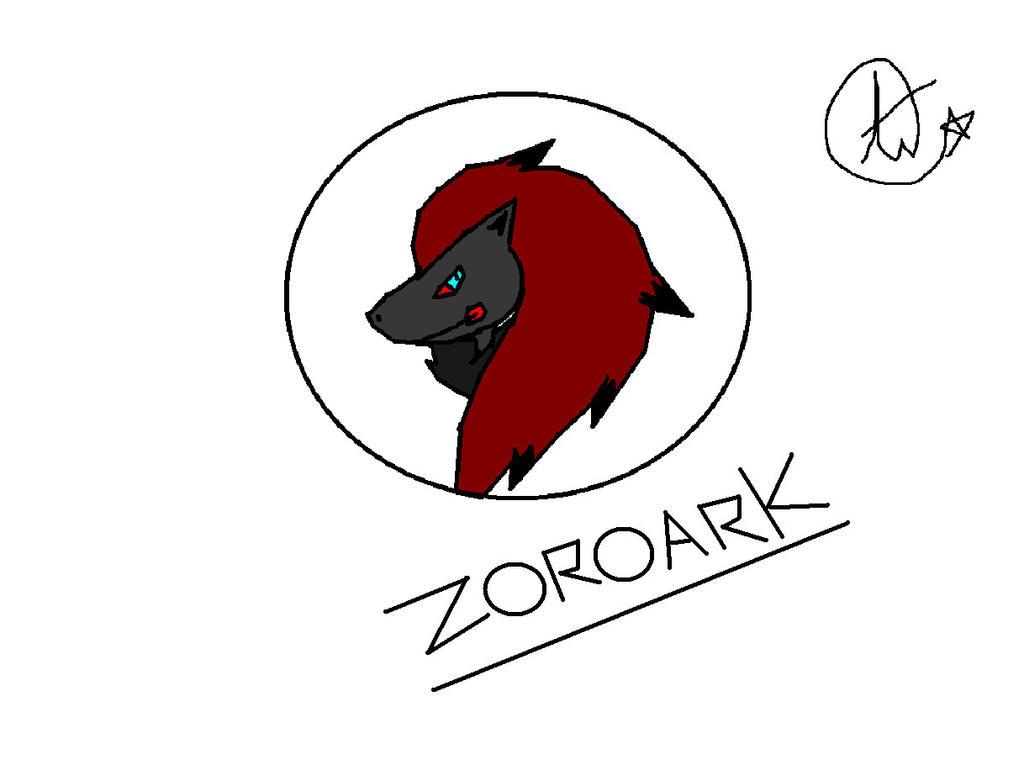Zoroark by glaceon215