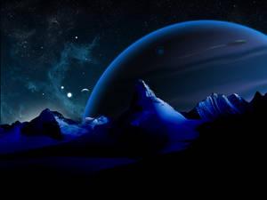 Neptune in Perigee
