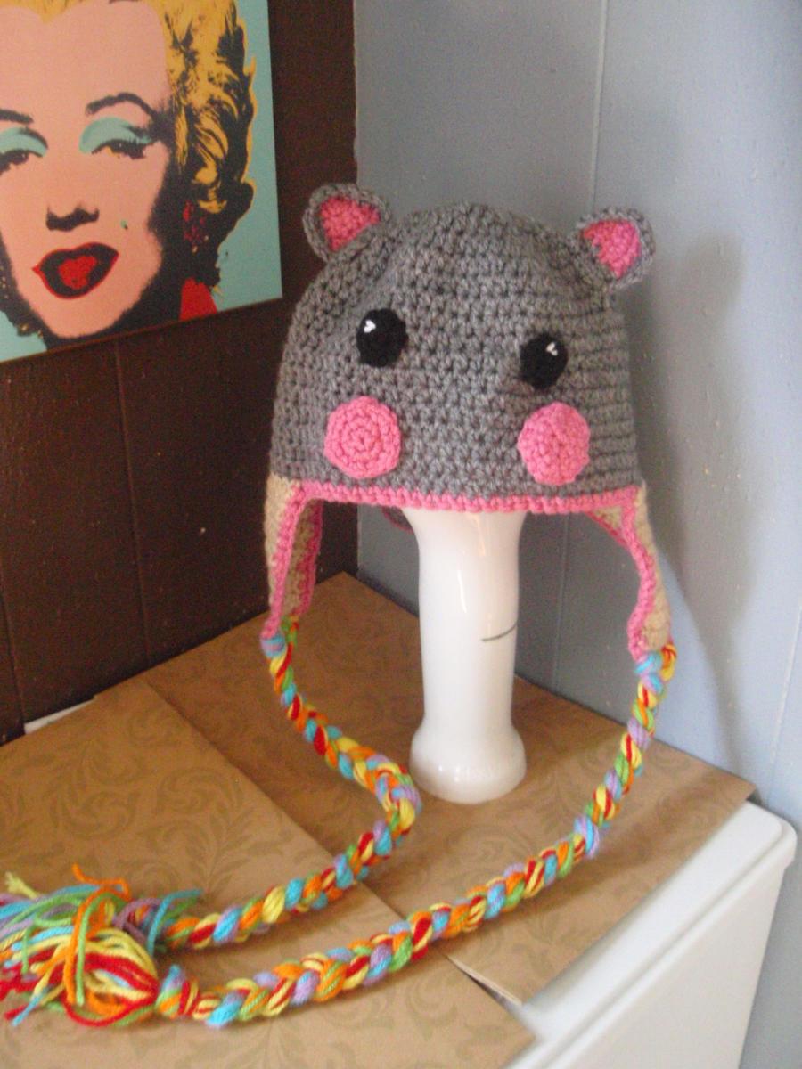 nyan cat hat by lady-demeter on DeviantArt