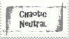 Chaotic Neutral by Argendriel