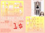 P2U BASIC BASE PACK