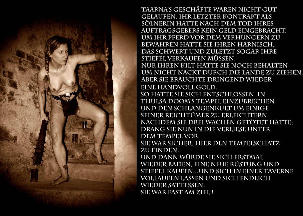 Taarna 1 by GlorreicherHalunke