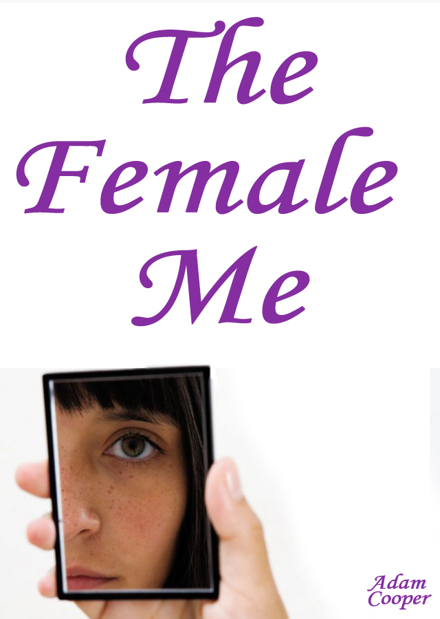 The Female Me by RinMitzuki
