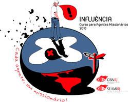 influencia by lucaspinduca