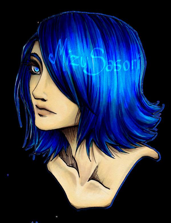 MizuSasori's Profile Picture