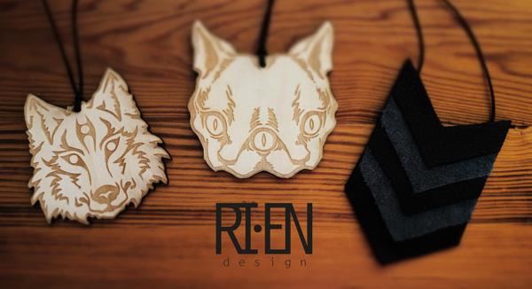 RI-EN Designs by MizuSasori