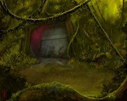 Project IKFZ - Swamp BG Teaser by thedarkcloak