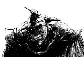 MutantChronicles - Dark Legion by thedarkcloak