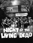 Night of the Living Dead - Live and Undead