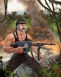 George of the Rambo