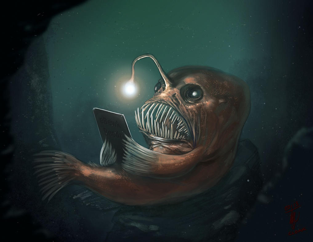 well_read_angler_fish_by_thedarkcloak-d6