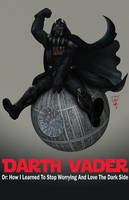 Darth Vader Strangelove Mashup by thedarkcloak