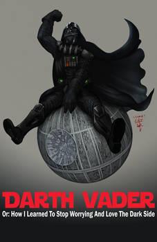 Darth Vader Strangelove Mashup
