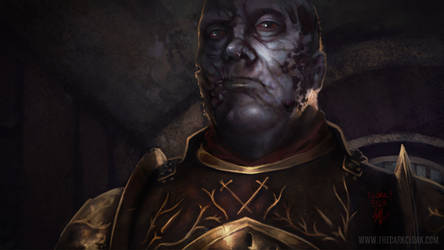 Ser FrankenMountain Strong by thedarkcloak