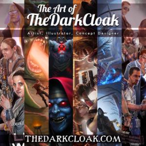 thedarkcloak's Profile Picture