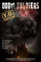 Doom Soldiers - The Citadel by thedarkcloak