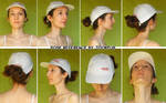 Headwear #002 (pose reference)