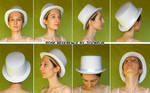 Headwear #003 (pose reference)