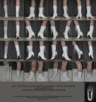 Preview: Shoe pack