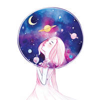 Galaxrium by kazel-lim