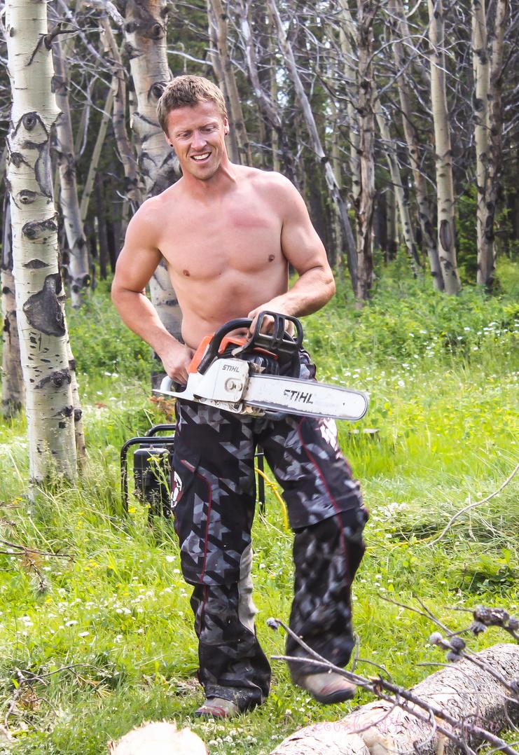 Chainsaw Man By Kaptive8 On Deviantart