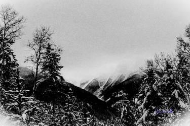 Vintage Mountains