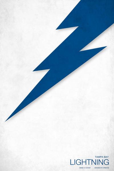 Lightning Minimalist Logo by pootpoot1999 on DeviantArt