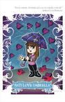 Anti Love Umbrella