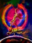 Cosmic Dancers