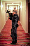 Appleseed Cosplay