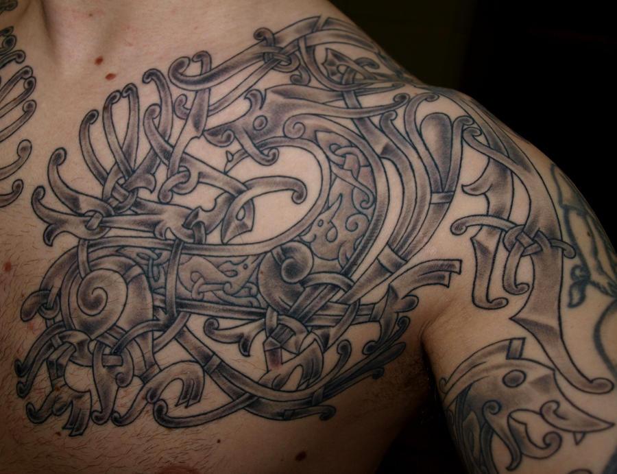 Viking Runes Tattoo Designs