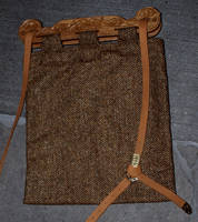 viking bag 1 by DarkSunTattoo