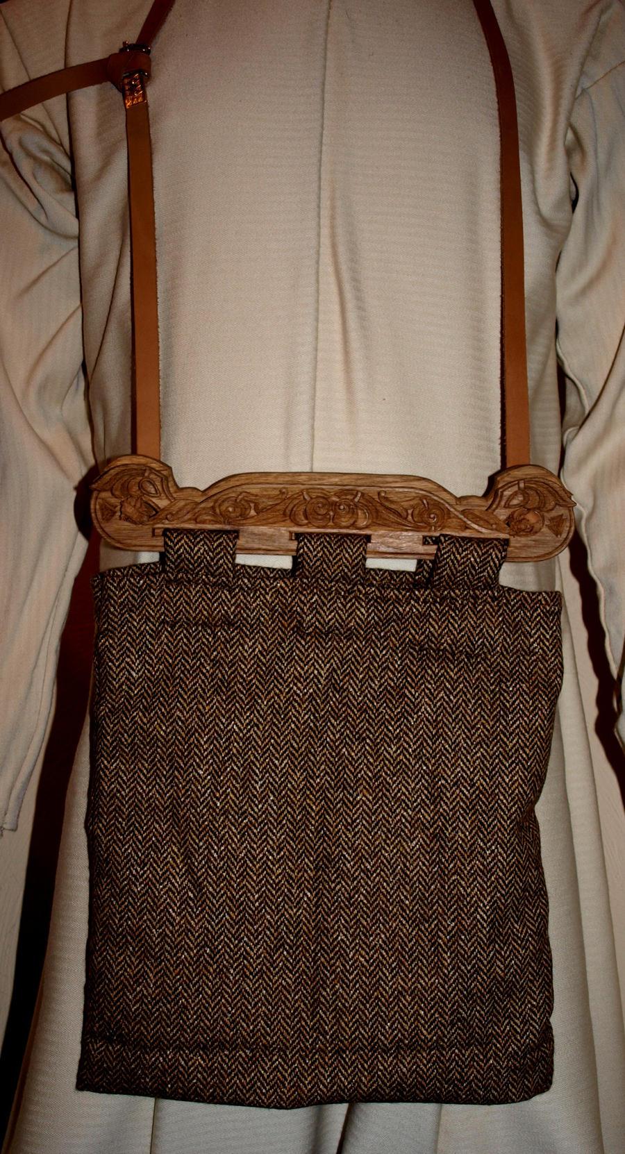 Viking bag 3 by DarkSunTattoo