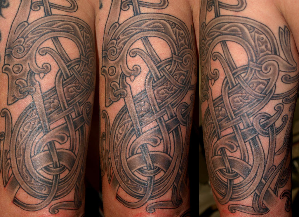 Viking Tattoo Designs Click Here