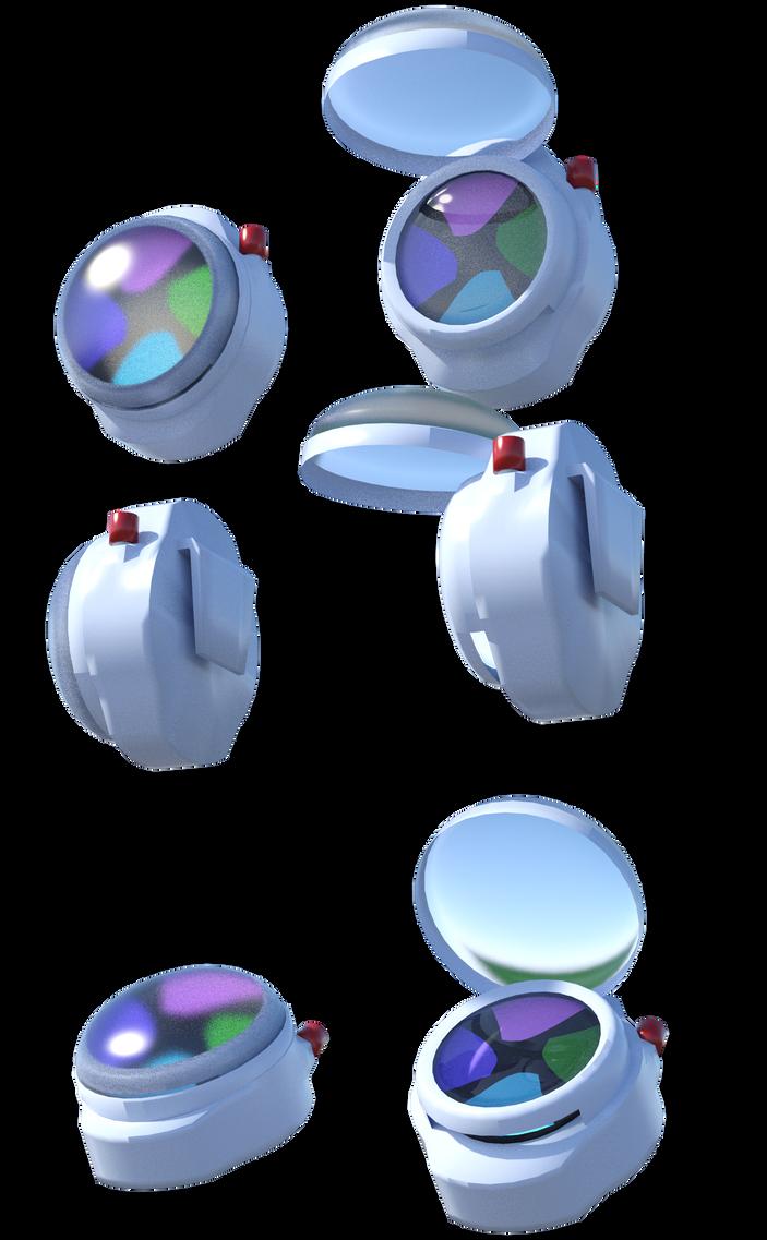 Mizuko\'s Yo-Kai Watch by burstlion on DeviantArt