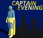 Captain Evening - new version for 2018