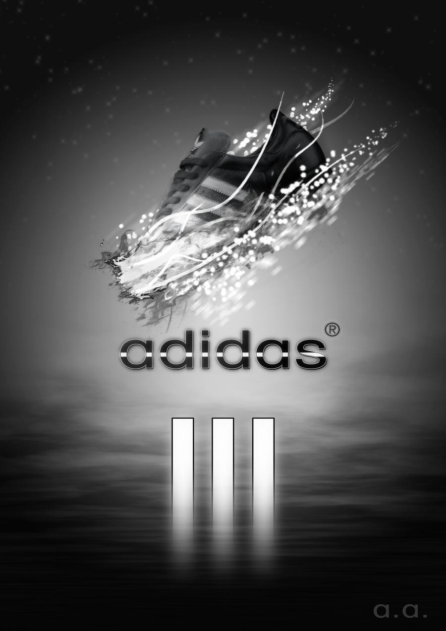 Adidas Marketing Mix (4Ps) Strategy