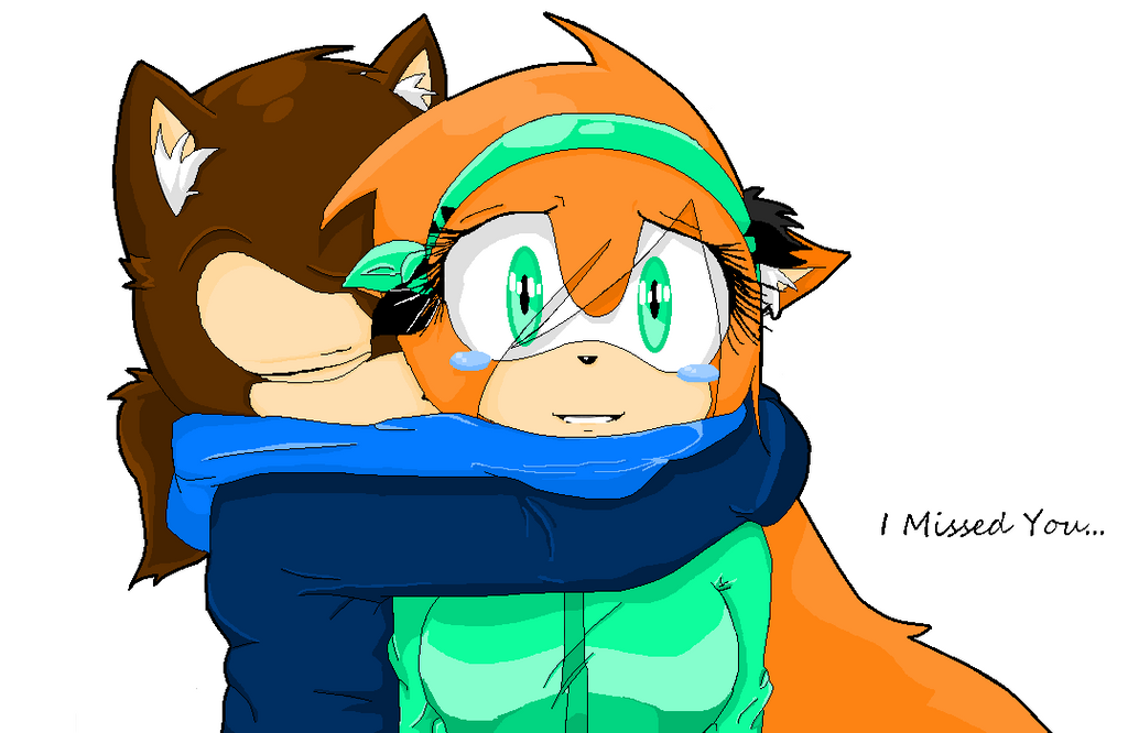 I Missed You by TigerLove566