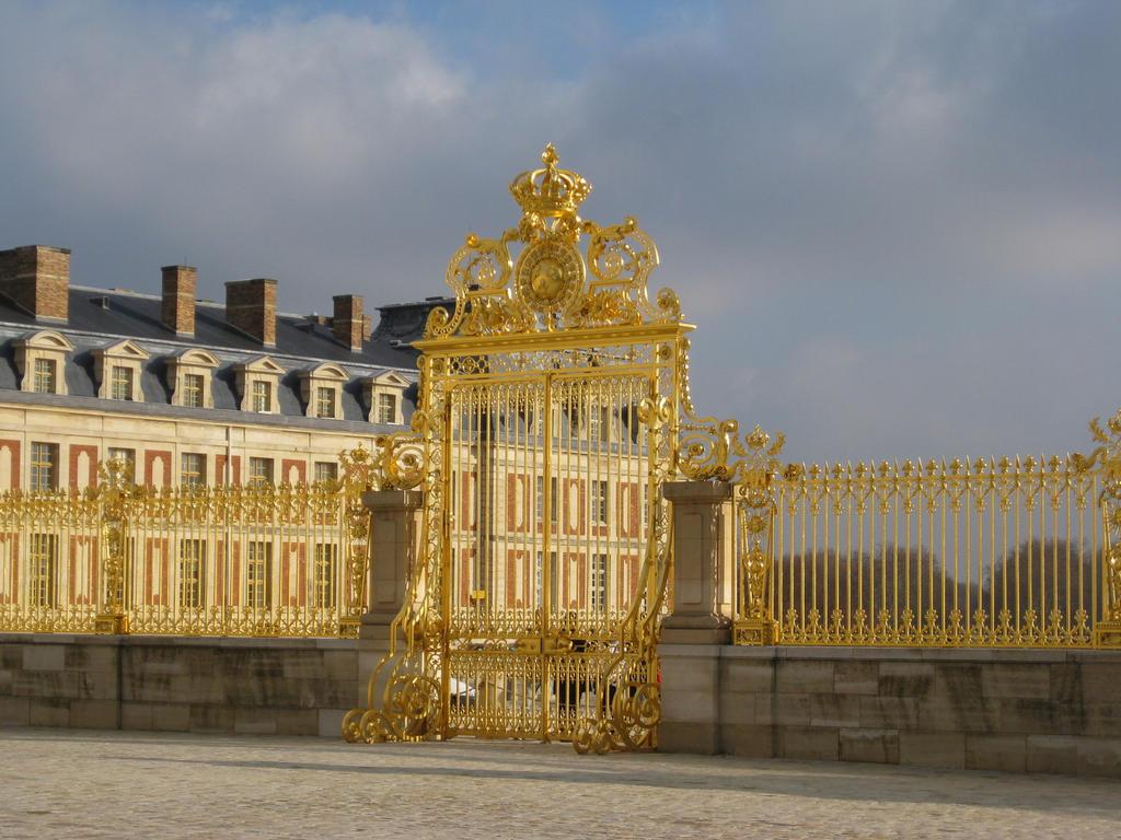 palace chat francais