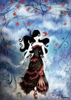 Snow White by skillywidden