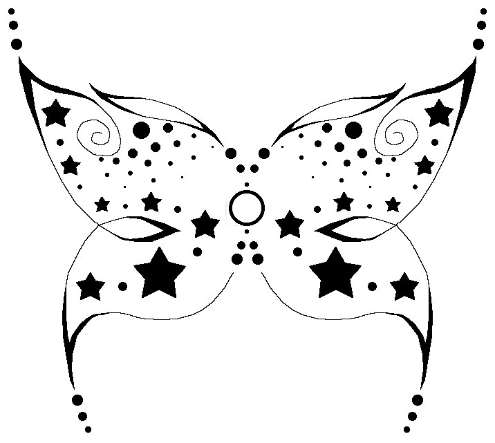 .:Butterfly Tattoo:.