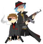 Mafia au