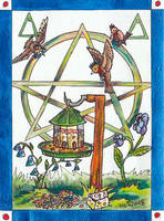 Air - Pagan Symbolism by Vampiric-Conure
