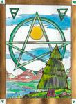 Earth - Pagan Symbolism