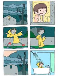 No rain? by caltron