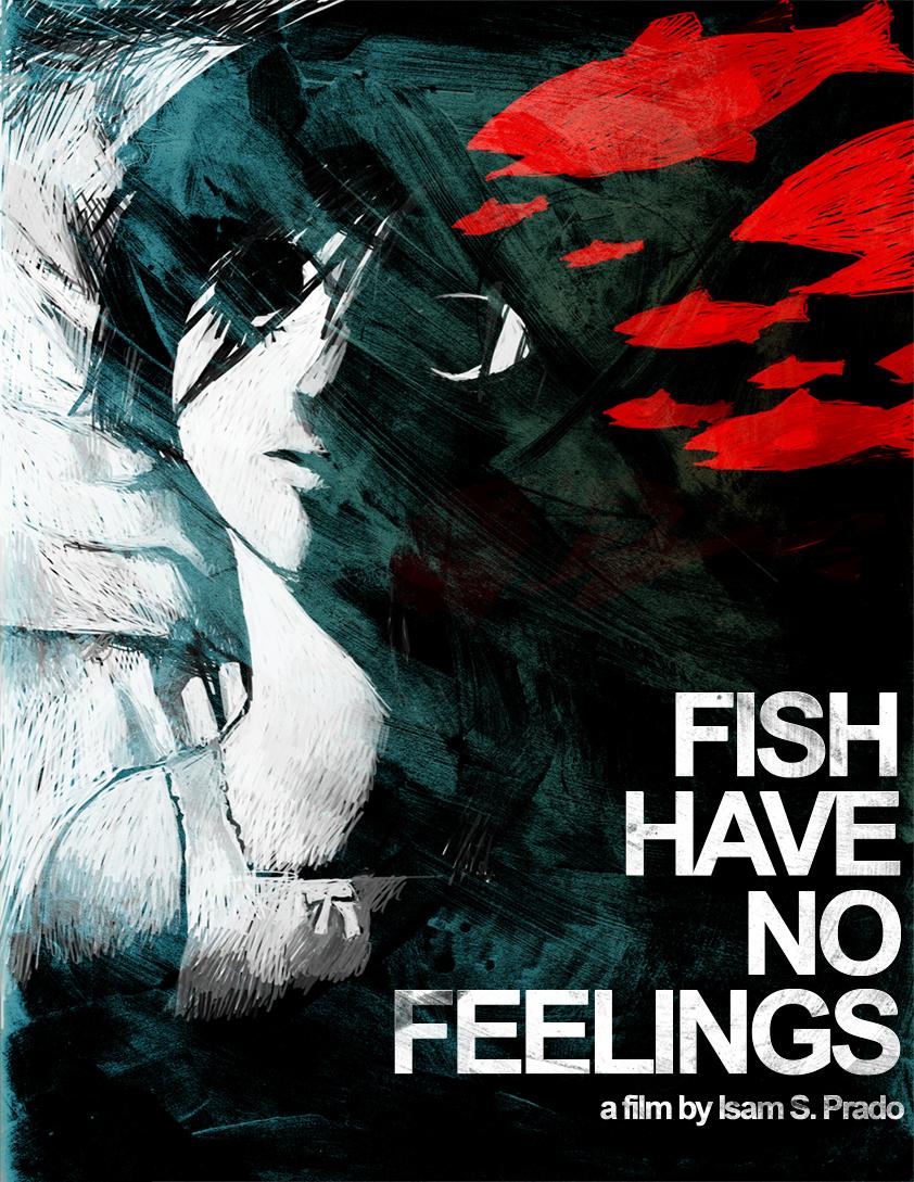 Fish Have No Feelings