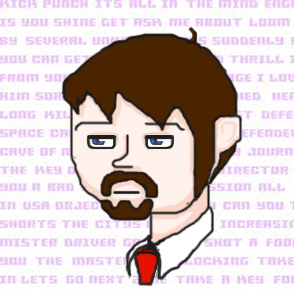 Dr. Stuart Ashen Sir Doodle by Old-Phase