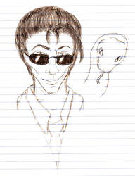 Crowley sketch 1