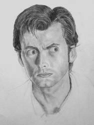 The Tenth Doctor,David Tennant